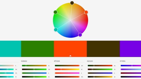 Color Theory Basics: Learning Color Theory