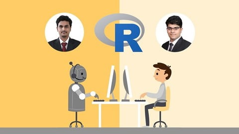 Complete Machine Learning with R Studio