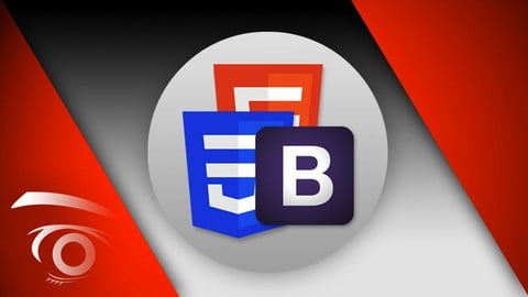 HTML CSS & Bootstrap