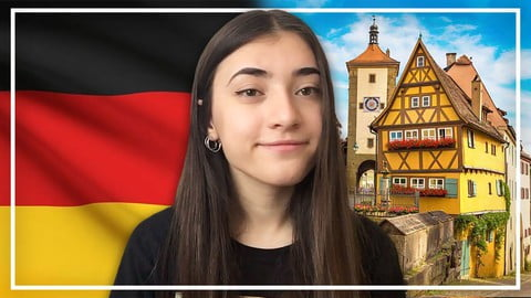 Complete German Course: Learn German for Beginners