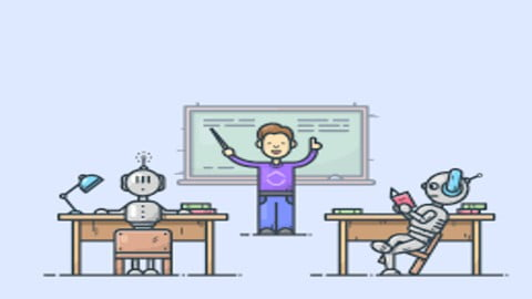 Machine Learning with Google Colabs - Beginners Guide