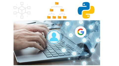 Free Udemy Course Data Structures in Python Language: English Created by: Kumar Rajmani Bapat Rate: 5.0 / 1 ratings Enroll: 3,665 students https://dead-programmer.com/free-courses/data-structures-in-python/