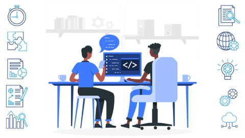 Python Programming Course Packed With 15 Applications