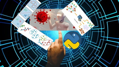 Complete Machine Learning & Data Science with Python  ML A-Z