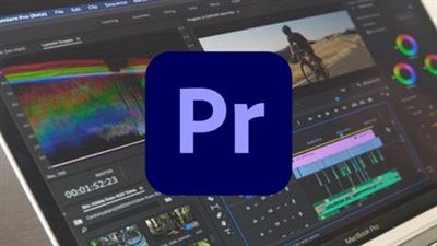 Adobe Premiere Pro CC 2021: Video Editing for Beginners