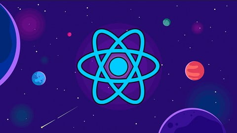 React - The Complete Guide with React Hook Redux 2021 in 4hr