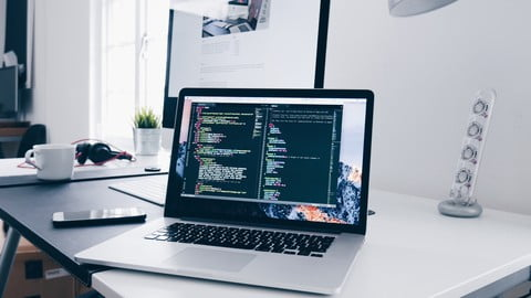 The Complete C++ programming course- Build 10 computer Apps