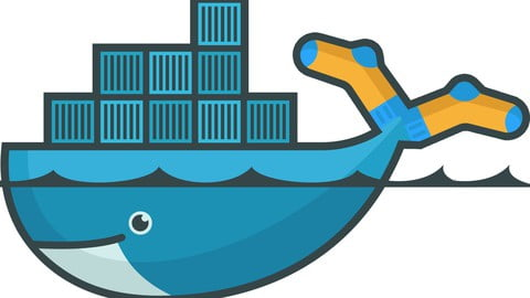 Docker - Almost Complete Guide with Hands-On for 2021