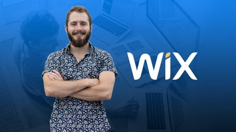 How to Design a Website From Scratch With Wix