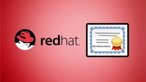 Linux Redhat Certified System Administrator (RHCSA 8)