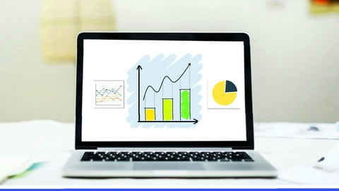 Excel Data Analytics With Pivot Tables & Pivot Charts - 2021