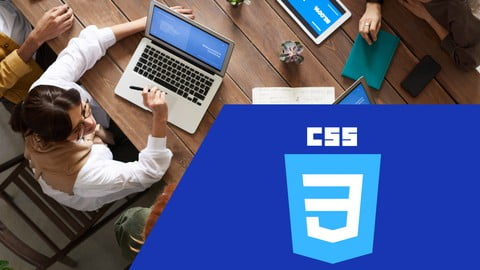 CSS Crash Course For Beginners