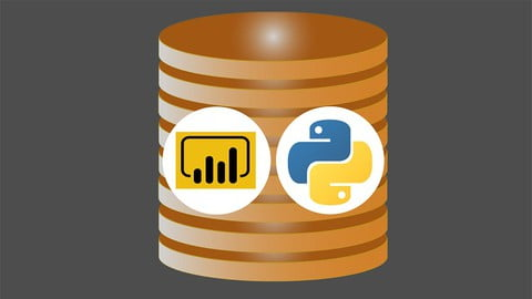 Data Science Bootcamp with Power BI and Python