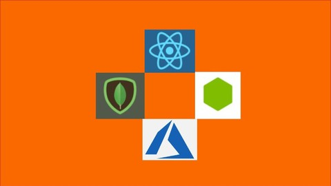Deploy any MERN Stack App on Azure Cloud using CICD Pipeline